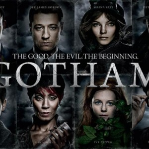 Gotham, la série qui fait du bruit