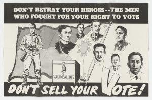 Elections à Dauphine, l'heure du choix!