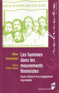 Le féminisme, un combat 100% féminin?