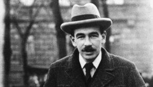 Les masters décryptent #1 Les nouveaux keynésiens de droite
