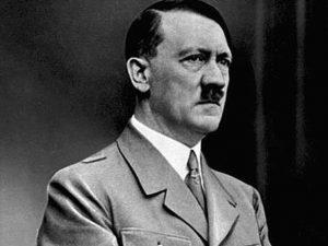 Et si le troisième Reich avait gagné la Seconde Guerre Mondiale?