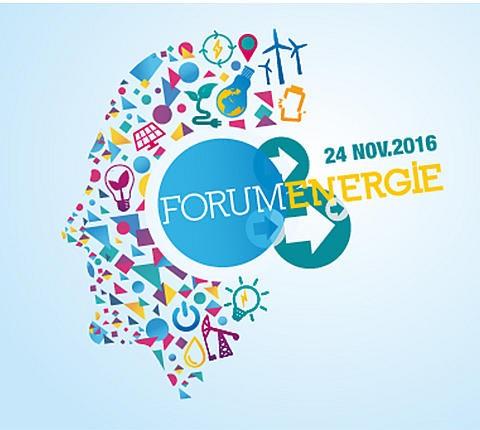 Le Forum de l'énergie dans les locaux de Dauphine