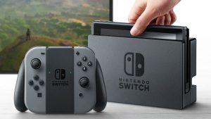 Switcher pour la nouvelle Nintendo?