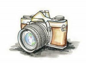 Hauteur et Profondeur pour un plongeon dans la photographie