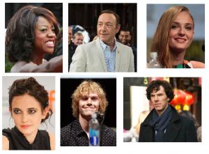 Et si le prochain Leonardo DiCaprio se cachait dans le dernier tv show proposé par Netflix?