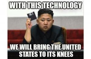 Et si la Corée n'avait pas totalement perdu le nord?