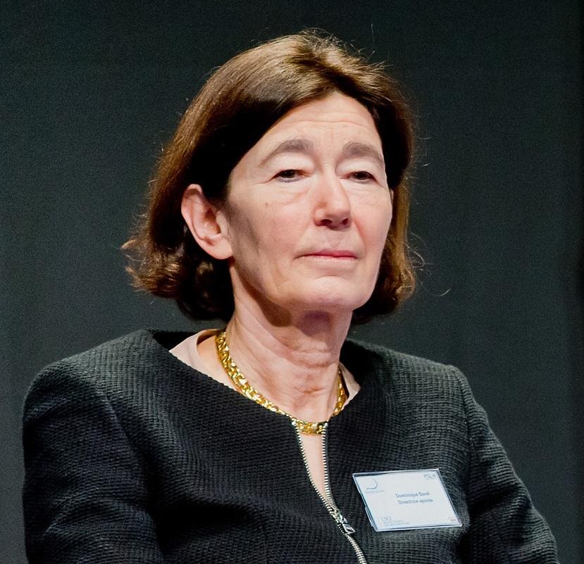 Dominique Borel