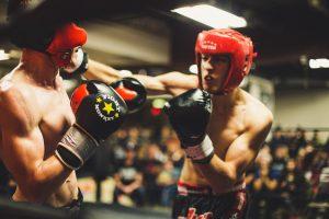 Boxe et politique, un curieux mélange des genres