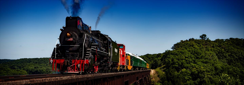 Un tour d'Europe en train: le pass Interrail