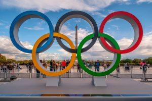 Les Jeux Olympiques 2024 sous les projecteurs de la ville lumière