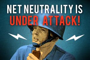 La fin de la neutralité du net?