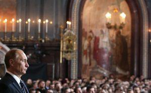 Église(s): l'autre guerre russo-ukrainienne