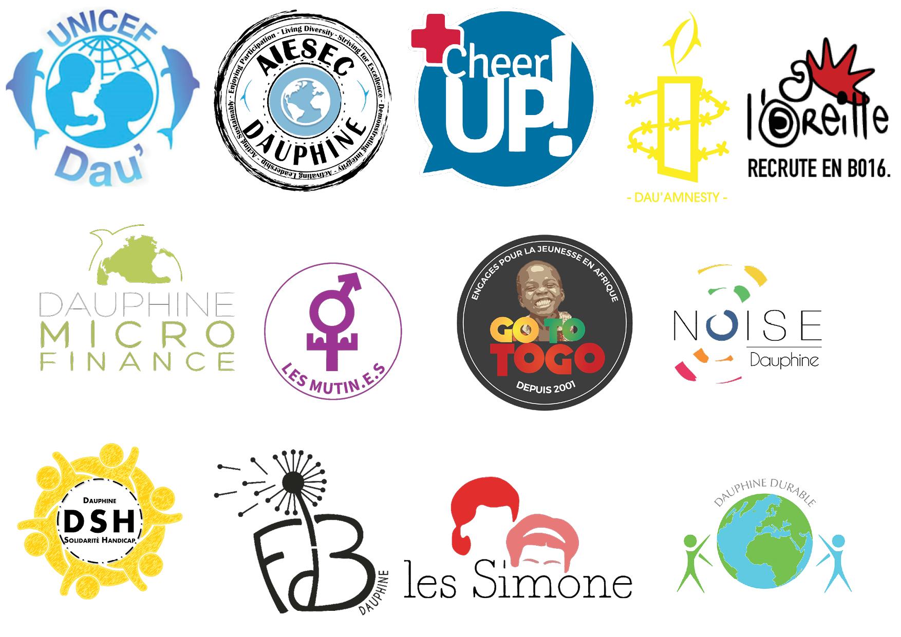 Le guide des associations solidaires Dauphinoises
