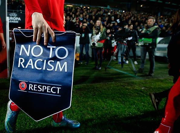 Racisme, valeur phare du sport?