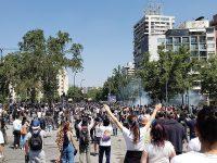 Le Chili, épicentre des contestations mondiales contre l'injustice sociale