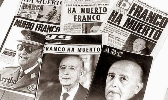 L'Espagne, est-elle encore franquiste?