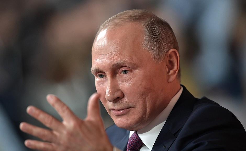 Poutine: les stratégies du Pouvoir.