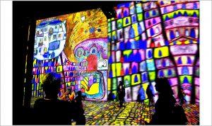 L'art à l'heure du numérique: un couple impossible?