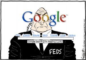 La régulation du contenu sur Internet: Big Brother 2.0?